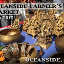 Sd farmer 39 s markets a yelp list by daniel k for Oceanside fish market