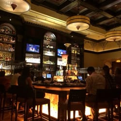 Grand Lux Cafe Dallas Happy Hour