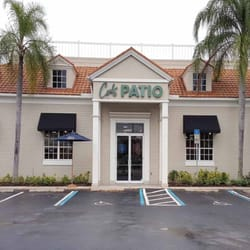Photo Of Carls Patio   Naples   Naples, FL, United States. Carls Patio
