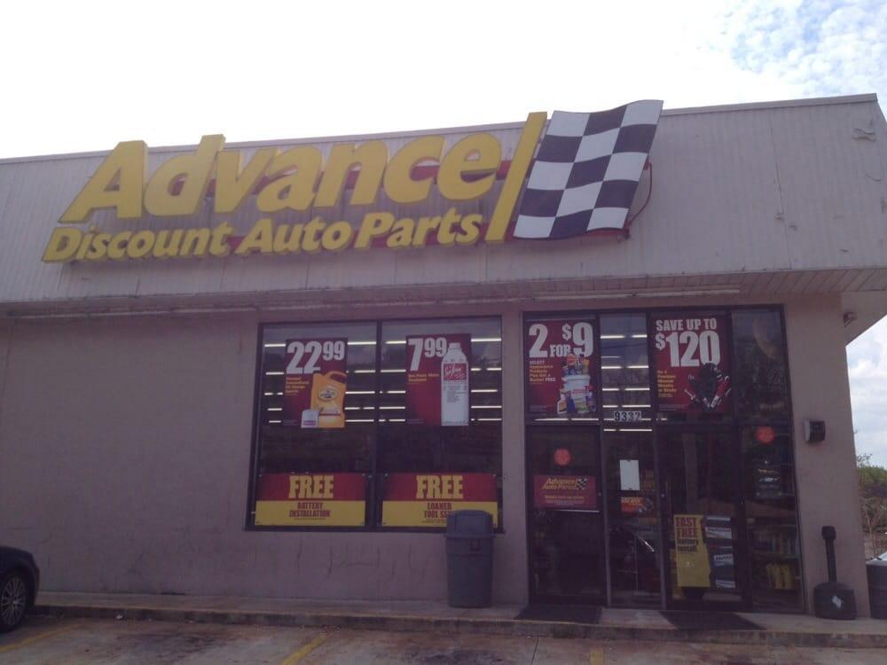 advance auto parts auto parts supplies 9332 san jose blvd southside jacksonville fl. Black Bedroom Furniture Sets. Home Design Ideas