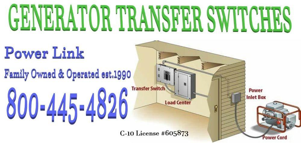 Power Link: 24087 Clover Springs Rd, Tehachapi, CA