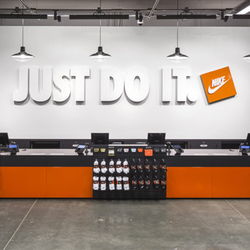Photo Of Nike Factory Store   Auburn, WA, United States
