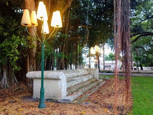Balboa Plaza