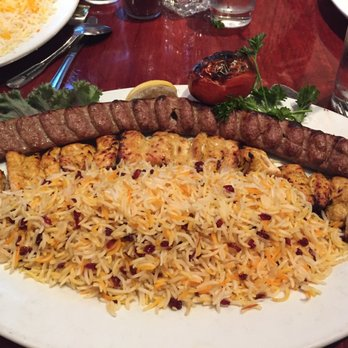 persian room - 371 photos & 627 reviews - middle eastern - 17040 n