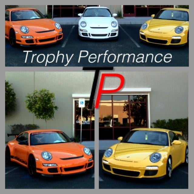 trophy performance 54 photos 32 reviews garages. Black Bedroom Furniture Sets. Home Design Ideas