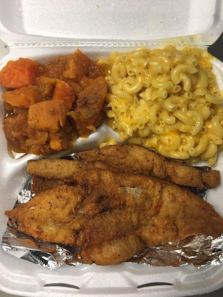 Evelyn's Soul Food