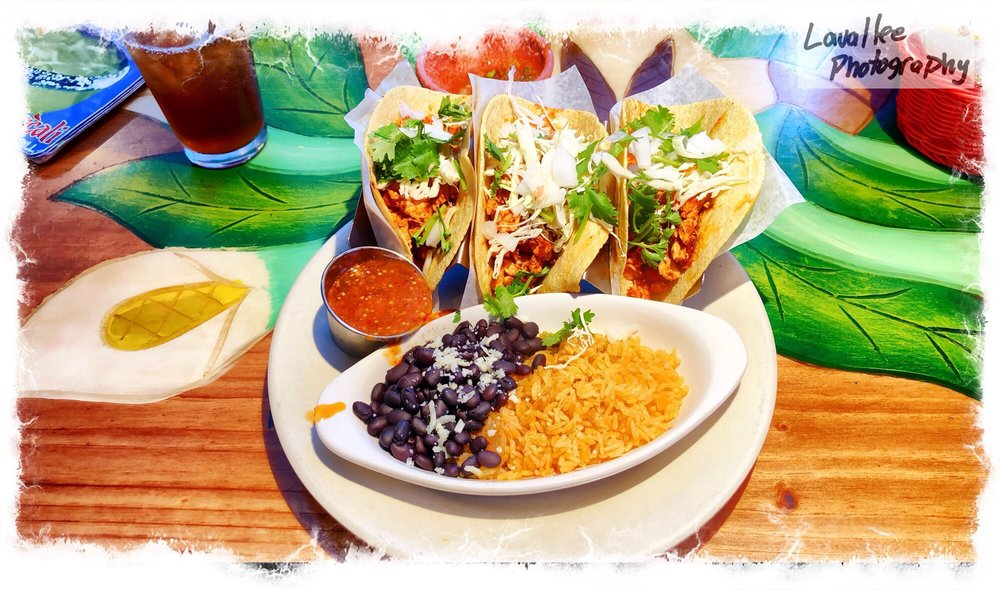 Mexicali Mexican Grill: 700 Main St, Holden, MA