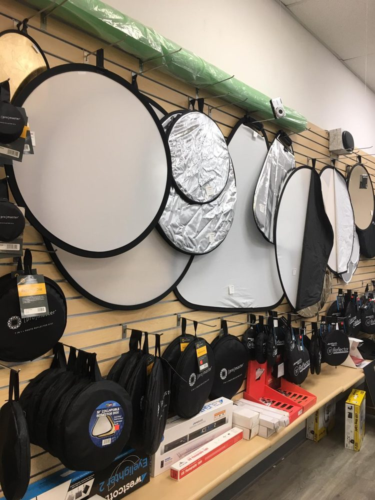 AVC Photo Store & School - 17 Photos & 12 Reviews