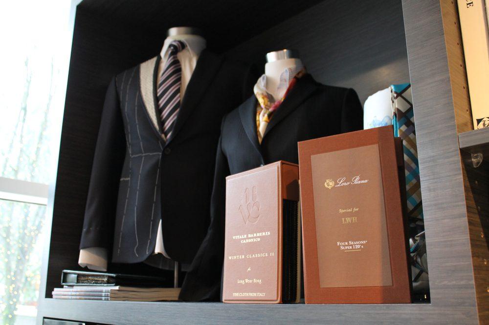 Trillium Custom Tailoring and Design