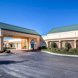 Photo Of Quality Inn Richmond Hill Ga United States