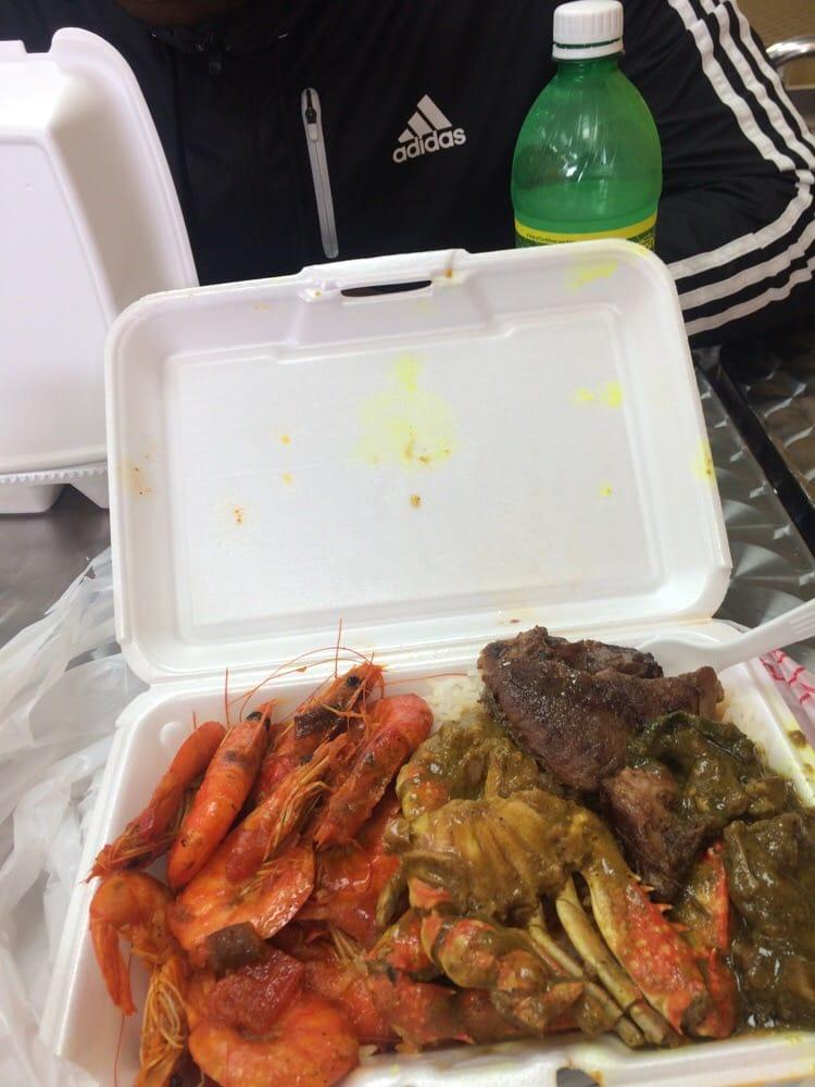 Chinese Food On Merrick Blvd