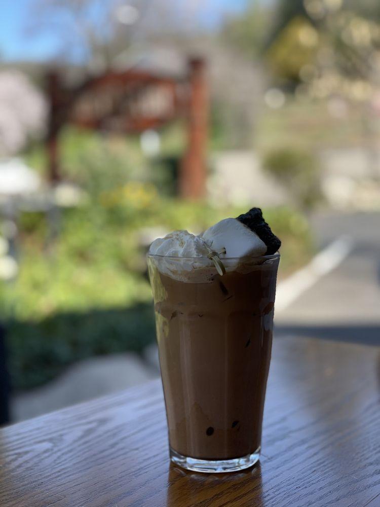 Sticks Coffee: 4993 7th St, Mariposa, CA