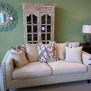 A Navajo Inspired Sofa Photo Of Furniture Connexion   Beaverton, OR, United  States. We Love The Ikat