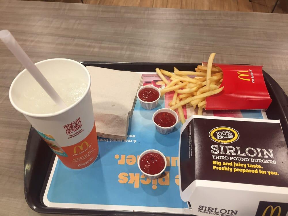 Photo of McDonald's: Algona, IA