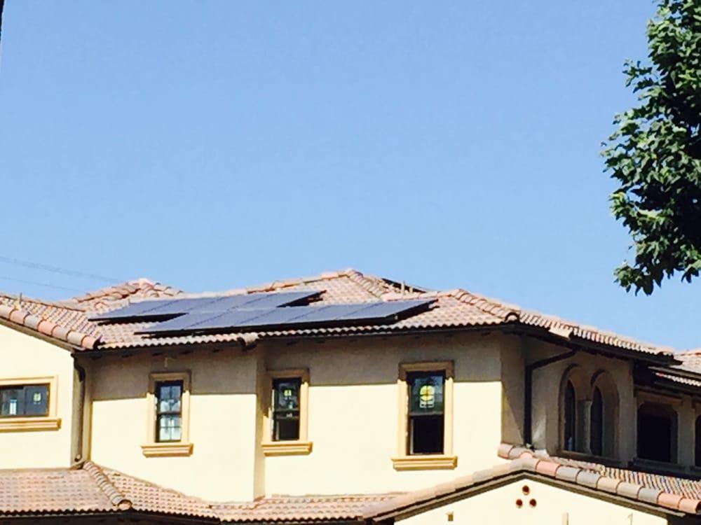 Sunside Solar: 2225 W Commonwealth Ave, Alhambra, CA