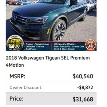 Strong Volkswagen - 21 Photos & 144 Reviews - Car Dealers - 1070 S