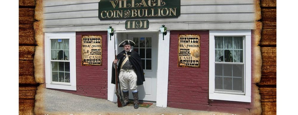 Village Coin & Bullion