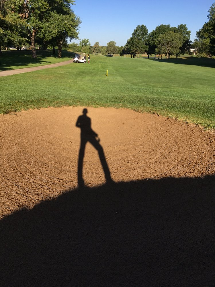 The Rail Golf Course: 1400 S Club House Dr, Springfield, IL