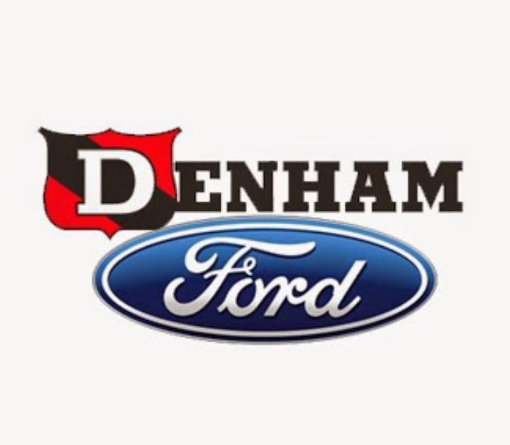 Wetaskiwin Ford Dealers >> Denham Ford - Car Dealers - 5601 45 Avenue, Wetaskiwin, AB, Canada - Phone Number - Yelp