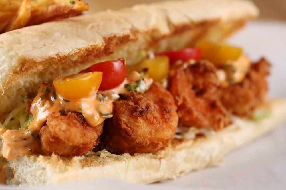 Lagarde American Eatery: 5090 Peachtree Blvd, Chamblee, GA