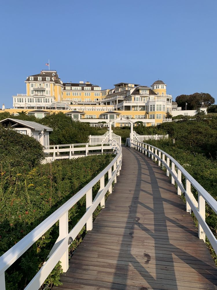 Photo of Ocean House: Watch Hill, RI
