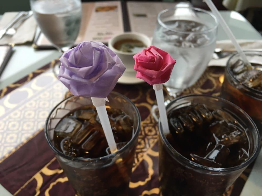 Sweet Chilli Thai: 75 Airport Rd, Augusta, ME