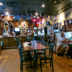 Photo Of Mulligans Bar Grill Franklin Nc United States Interior