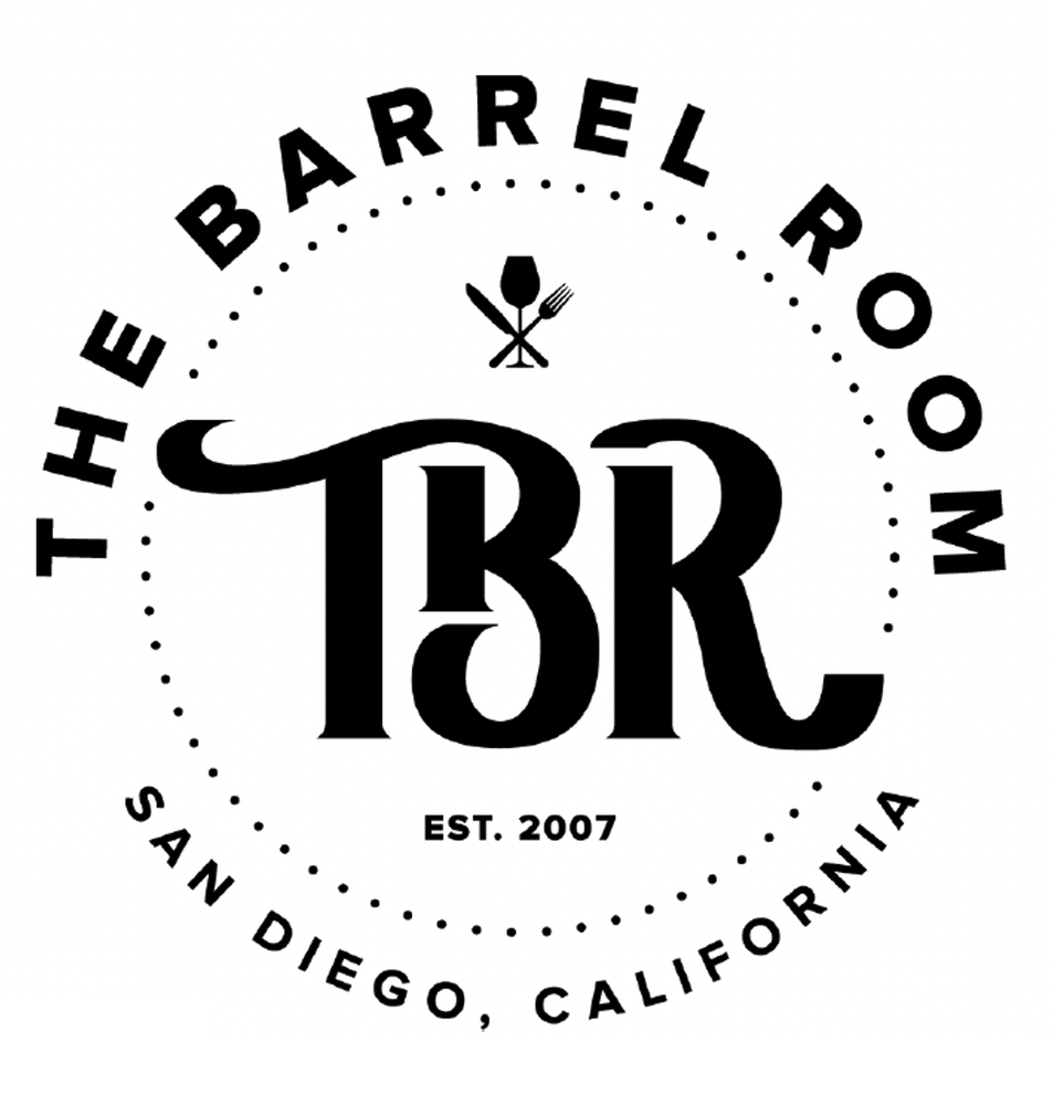The Barrel Room: 16765 Bernardo Center Dr, San Diego, CA