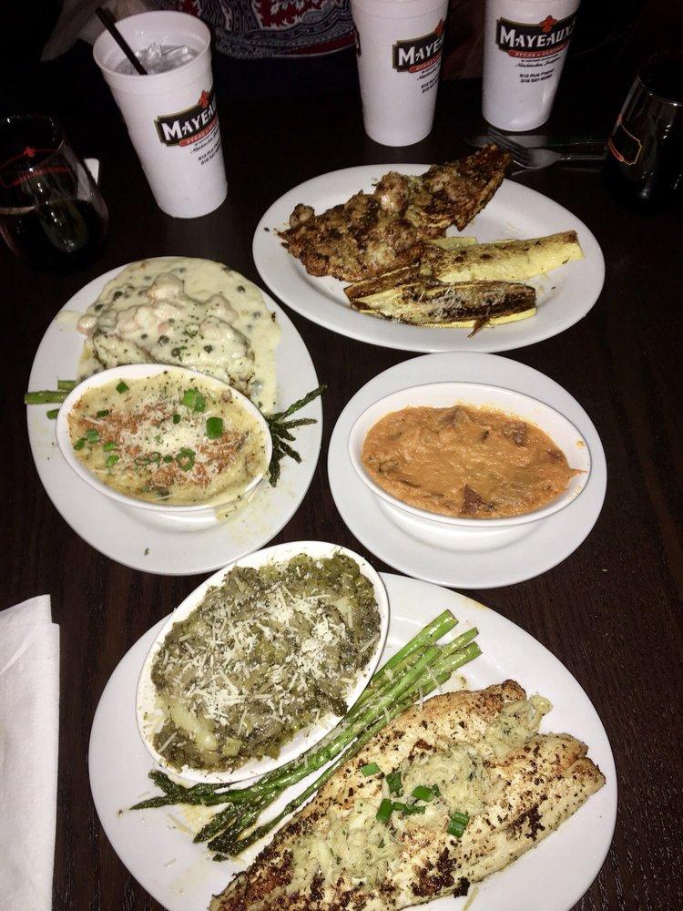 Mayeaux's Steak & Seafood
