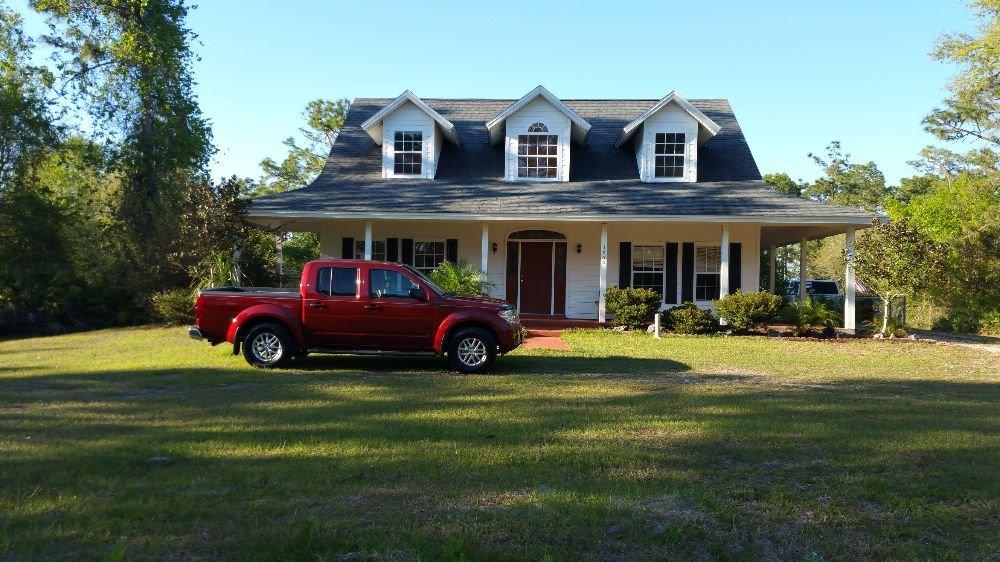 SCS Inspections: 3850 Granada Dr, Indian Lake Estates, FL
