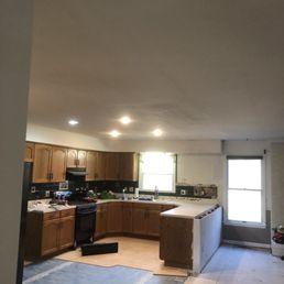 Photo Of Corozo Construction   Fredericksburg, VA, United States. Kitchen  Remodel