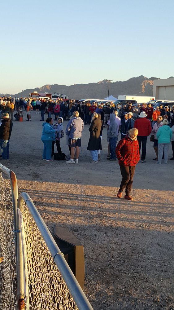 Helping Hands of Yuma Super Annual Yard Sale: 11776 S. Sheryl Dr, Yuma, AZ