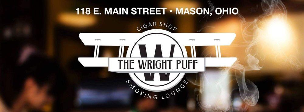 The Wright Puff: 118 E Main St, Mason, OH