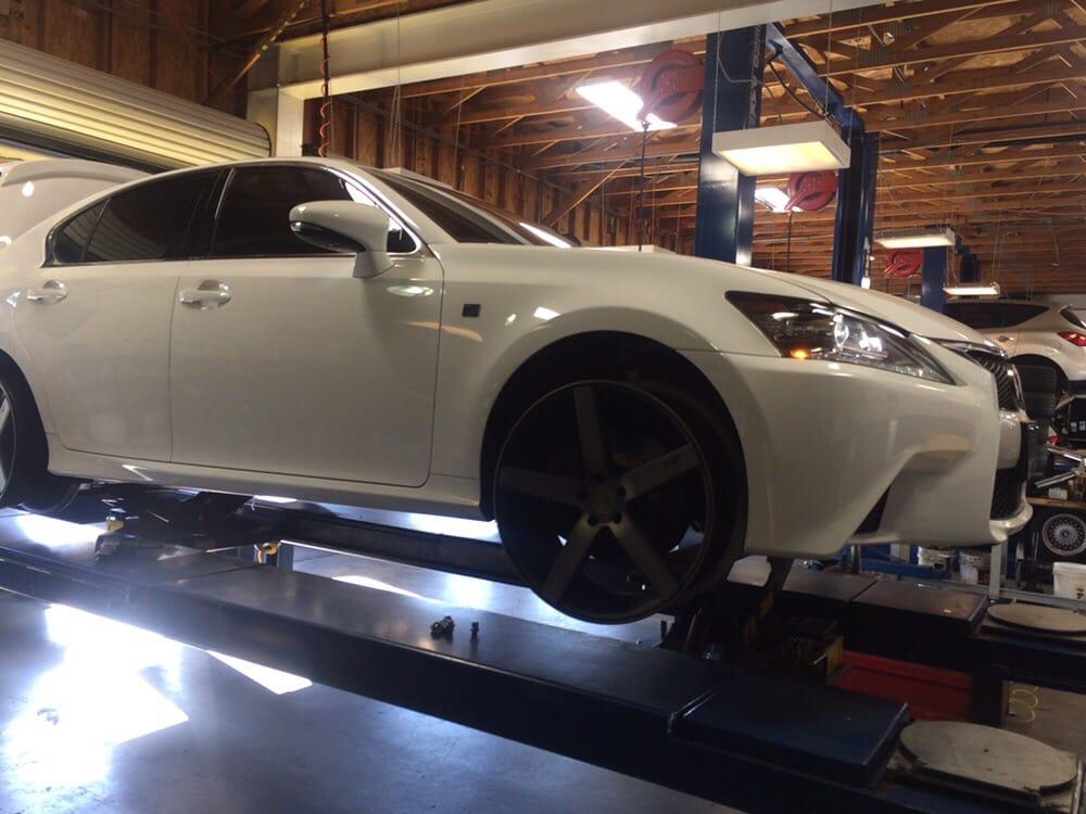 a 2 z auto repair venice - photo#36