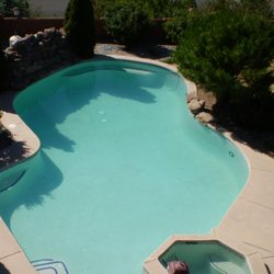 Photo Of Albuquerque Pools Spas Nm United States When The