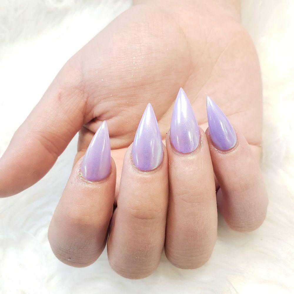 Royal Nails & Spa: 2572 Queensgate Dr, Richland, WA