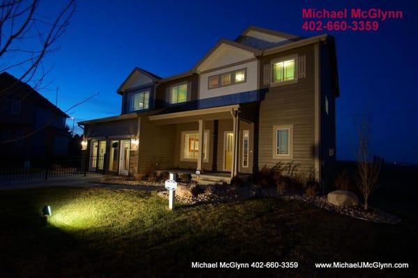 Photo Of Michael Mcglynn Celebrity Homes Inc Omaha Ne United States