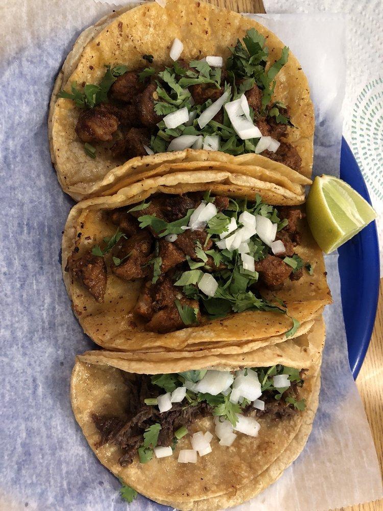 La Mexicana de Pancho: 2361 N Oceana Dr, Hart, MI