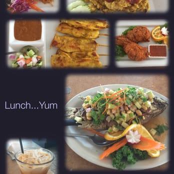 Sam c 39 s reviews riverside yelp for Angel thai cuisine riverside ca