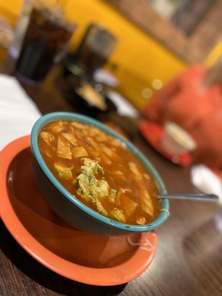 L & J Cafe: 3622 E Missouri Ave, El Paso, TX