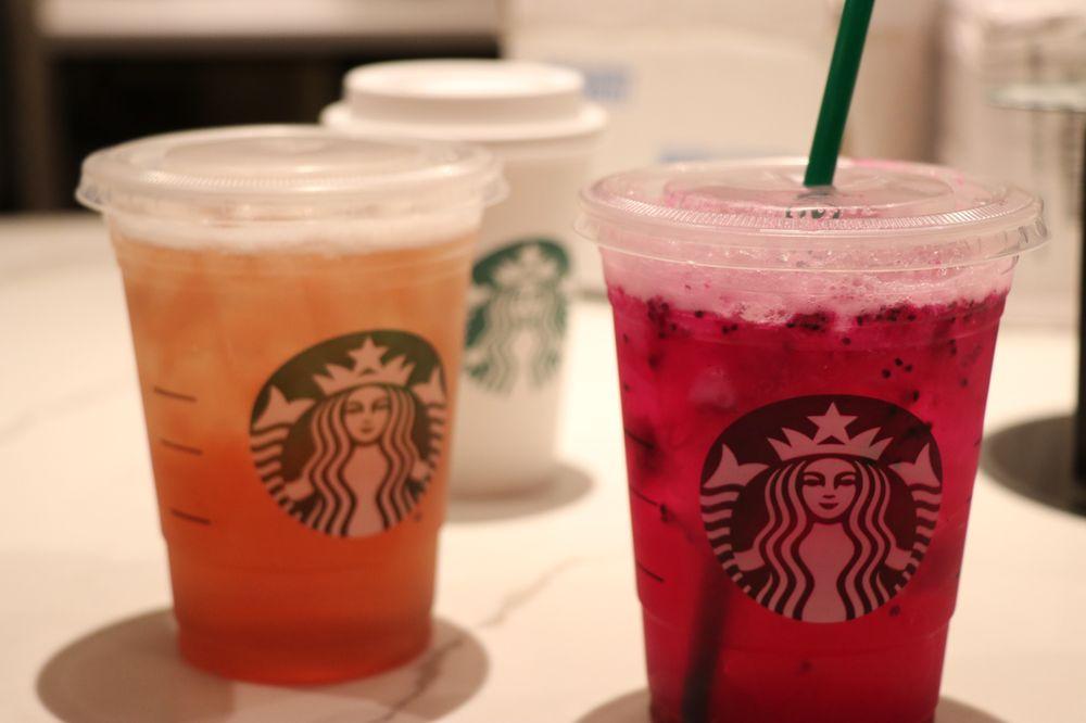 Starbucks: 30 Hub-Robeson Center, University Park, PA