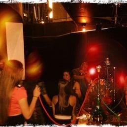 Uptown Hookah Lounge