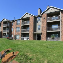 Photo Of Tanglewood Apartments Lincoln Ne United States Private Balconies And Patios