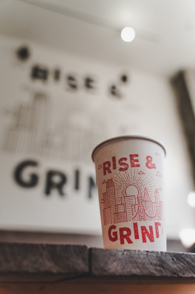 Image of Rise & Grind Coffee and Tea2