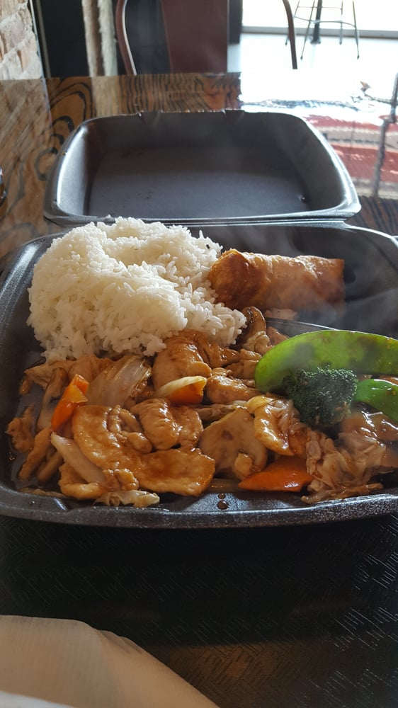 Food Delivery Pharr Tx