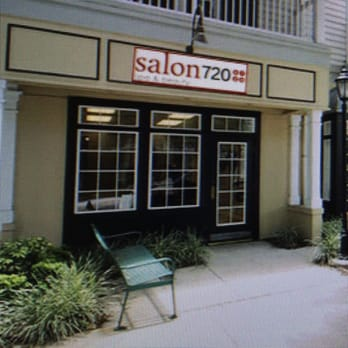 Zen spa at salon 720 251 photos 92 reviews day spas for 720 salon celebration fl