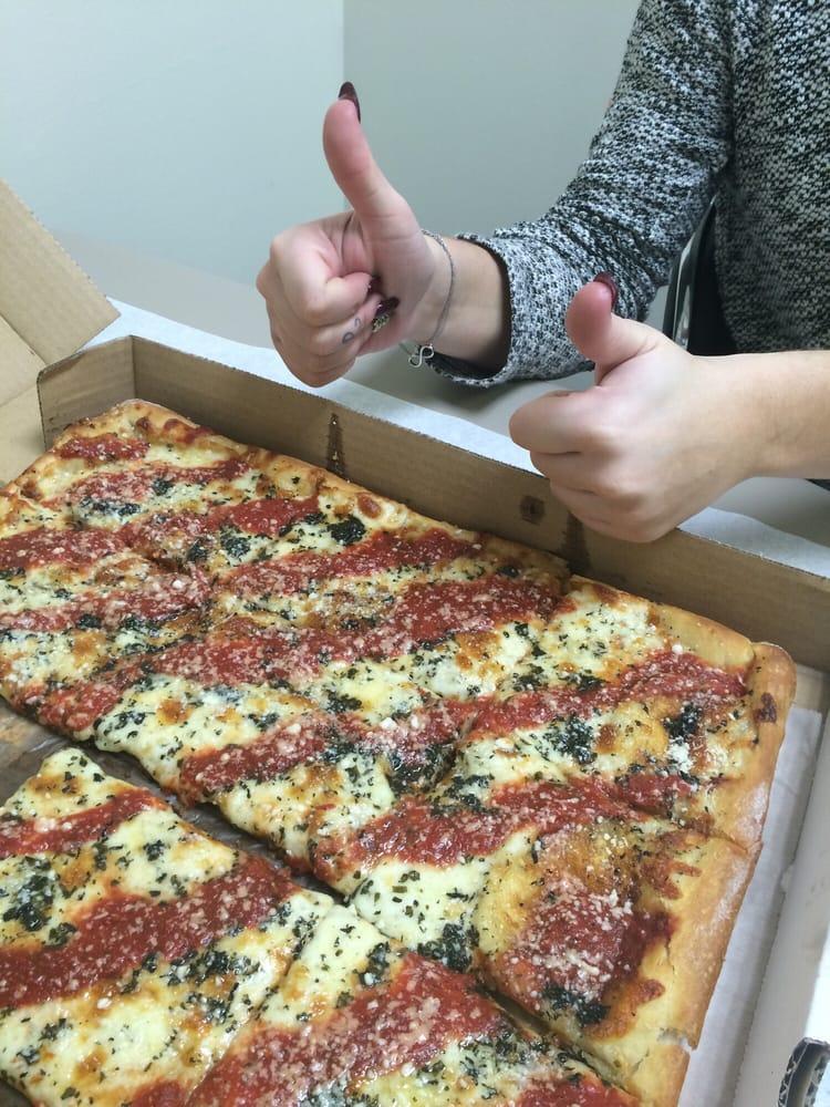 Villa rose pizza coupons