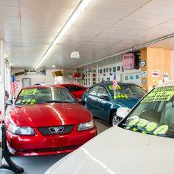 Select Motor Cars 10 Photos Car Dealers 3124 E Main St