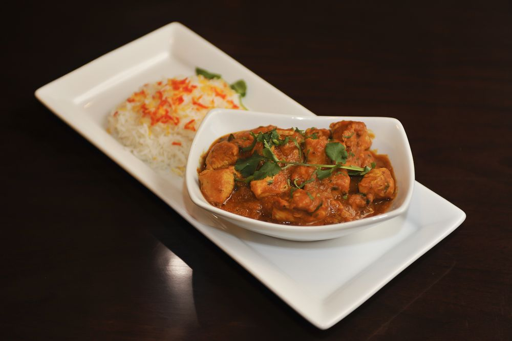 Raduni Indian Cuisine: 2566 Shallowford Rd NE, Atlanta, GA