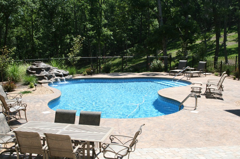 Fishel Pools: 1856 S Stewart Ave, Springfield, MO